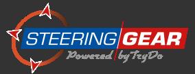 SteeringGear logo