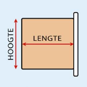Lengte & Hoogte